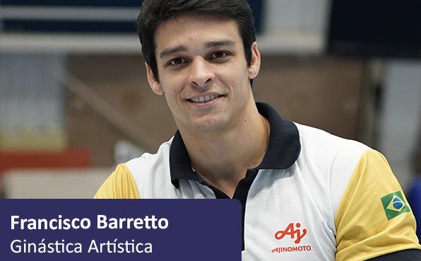 Francisco Barretto