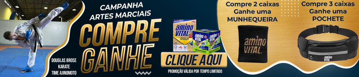 Full   Promoção Artes Marciais