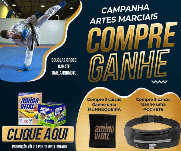 Mobile   Promoção Artes Marciais